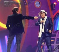 Gianni Morandi and Al Bano - фото