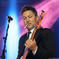 "Brian Andrew Leiser (Fast)  ""Fun Lovin' Criminals"""